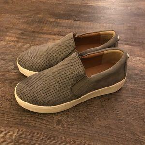 🌻Steve Madden Genette Platform Sneakers